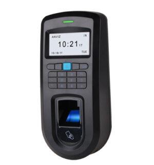 VF30 Tid & Passagesystem med fingerscanner